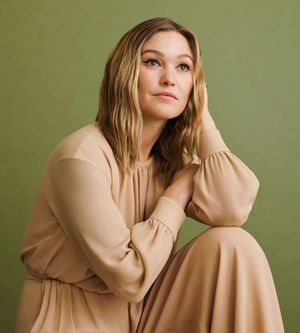 Julia Stiles - InStyle Magazine (October 2019)
