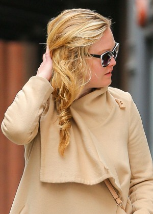Julia Stiles: Out in NYC -10