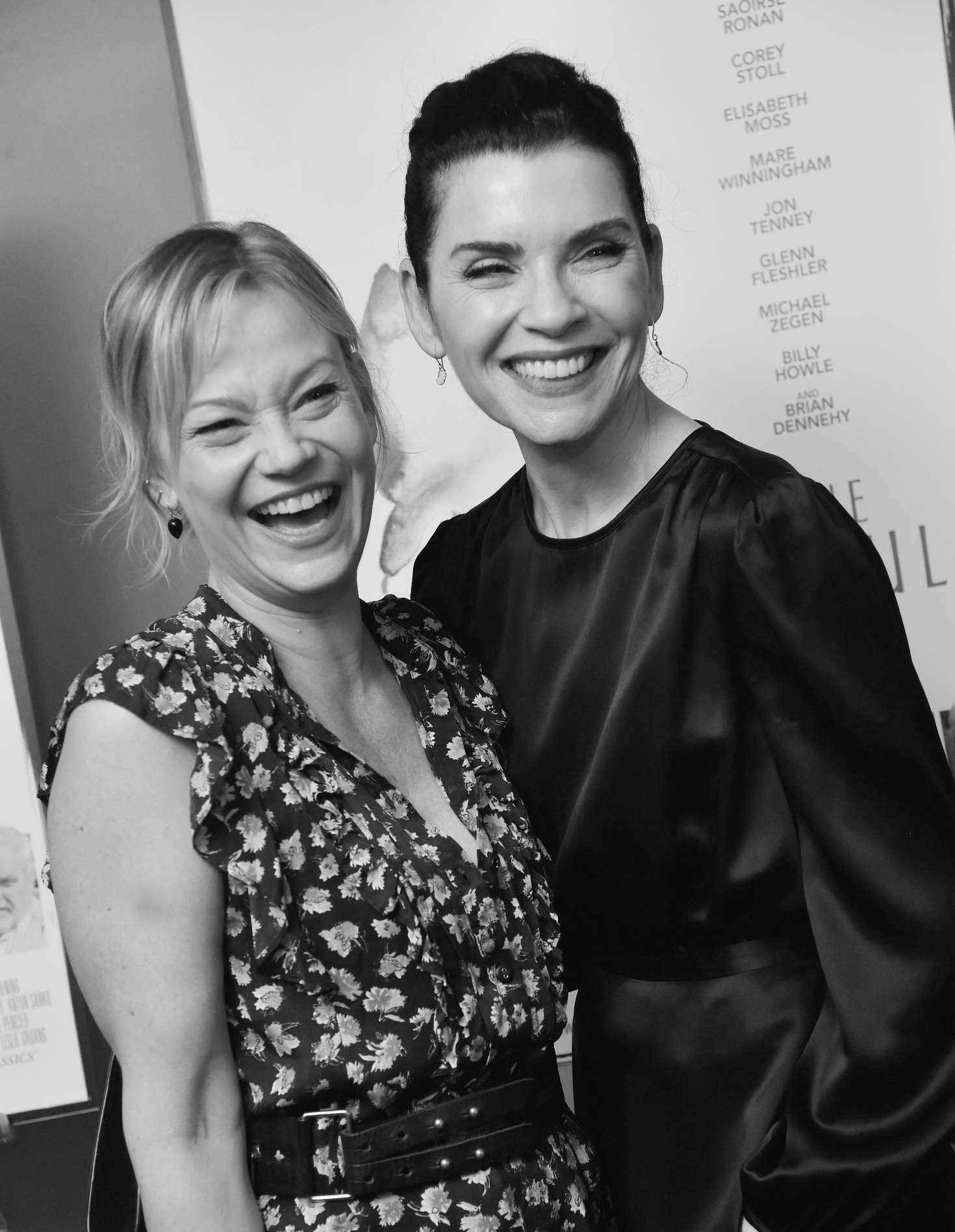 julianna marguiles and samantha mathis the seagull premiere 01