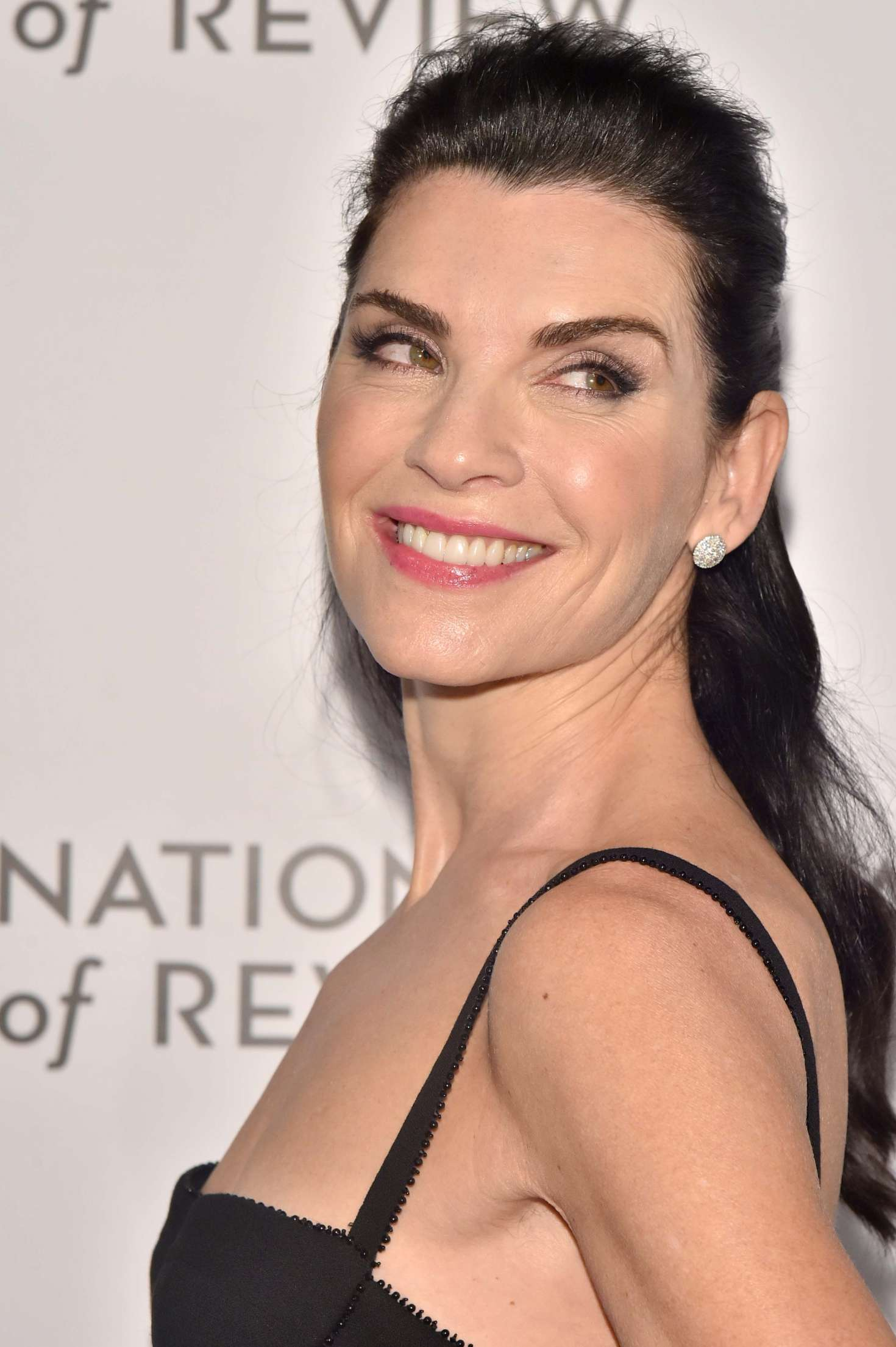 Why Julianna Margulies Hasnt Been on The Good Fight: CBS