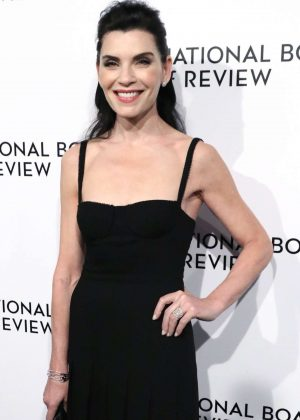 Julianna Margulies - 2018 National Board Of Review Annual Awards Gala in NYC
