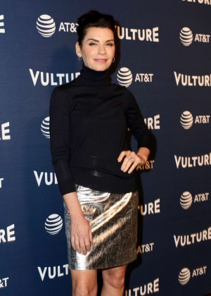 Julianna Margulies - 2018 Vulture Festival in New York