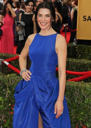 Julianna Margulies - 2015 Screen Actors Guild Awards in LA