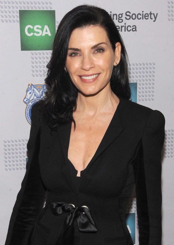 Julianna Margulies - Casting Society Of America's 31st Annual Artios Awards in Beverly Hills