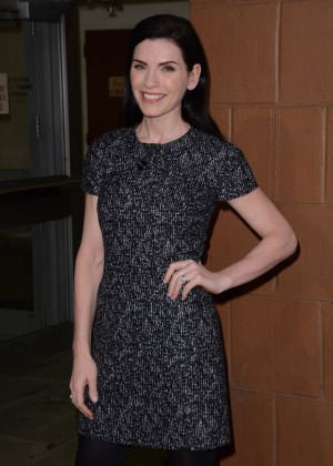 Julianna Margulies - 'The Good Wife' Premiere at 2016 Tribeca Film Festival in New York