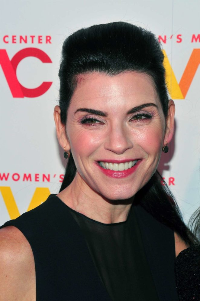 Julianna Margulies: Womens Media Center Awards 2017 -08