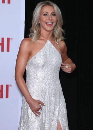 Julianne Hough - 2016 Miss USA Pageant in Las Vegas