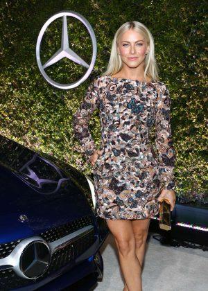 Julianne Hough - 2016 Variety And Women In Film's Pre-Emmy Celebration in LA