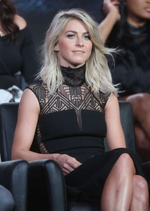 Julianne Hough - 2016 Winter TCA Tour - Day 11 in Pasadena