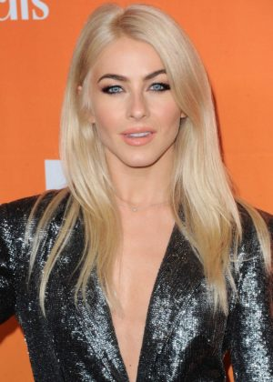 Julianne Hough - 2017 TrevorLIVE Fundraiser in Los Angeles
