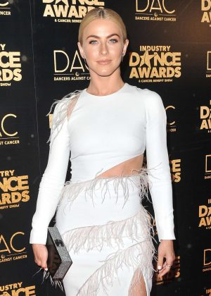 Julianne Hough - 2018 Industry Dance Awards in Hollywood