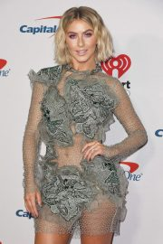 Julianne Hough - 2019 iHeartRadio Music Festival in Las Vegas