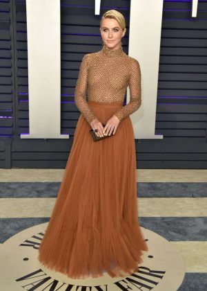 Julianne Hough - 2019 Vanity Fair Oscar Party in Beverly Hills