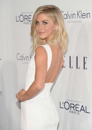 Julianne Hough - 2015 ELLE Women in Hollywood Awards in LA