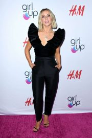 Julianne Hough - 2nd Annual Girl Up #GirlHero Awards in Beverly Hills