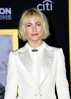 Julianne Hough - 'A Star is Born' Premiere in LA