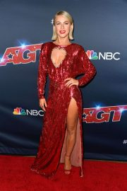Julianne Hough - America's Got Talent Season 14 Live Show in Hollywood