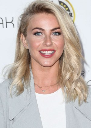 Julianne Hough - City Year Los Angeles Spring Break: Destination Education in Los Angeles