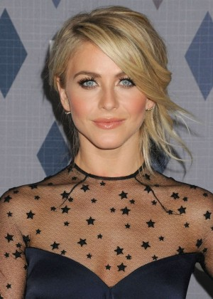 Julianne Hough - FOX TCA Winter 2016 All-Star Party in Pasadena
