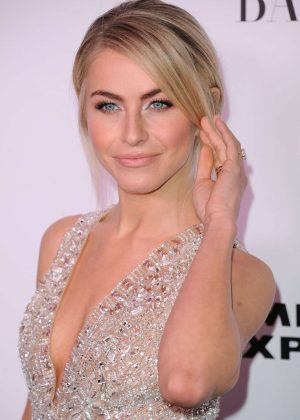 Julianne Hough - Harper's Bazaar Celebrates 150 Most Fashionable Women in West Hollywood