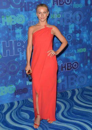 Julianne Hough - HBO's Post Emmy Awards Reception 2016 in LA
