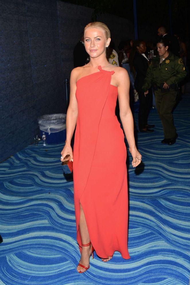 Julianne Hough: HBOs Post Emmy Awards Reception 2016 -03