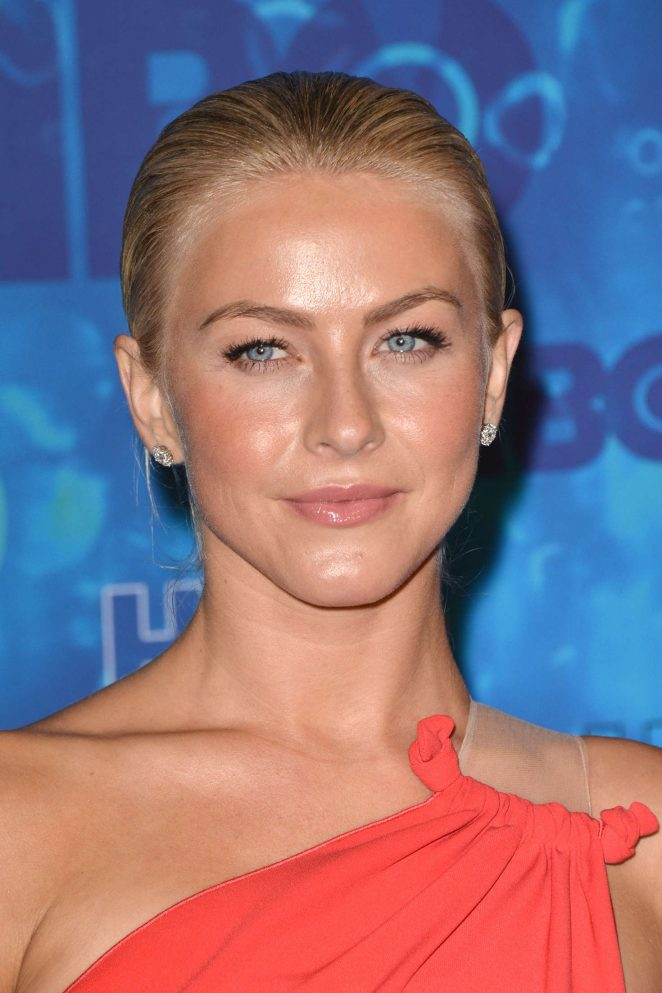 Julianne Hough: HBOs Post Emmy Awards Reception 2016 -05