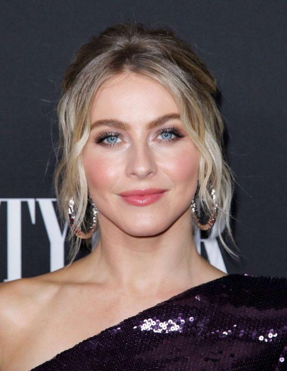 Julianne Hough 2019 : Julianne Hough – NBC and Vanity Fairs Celebration Of The Season-03