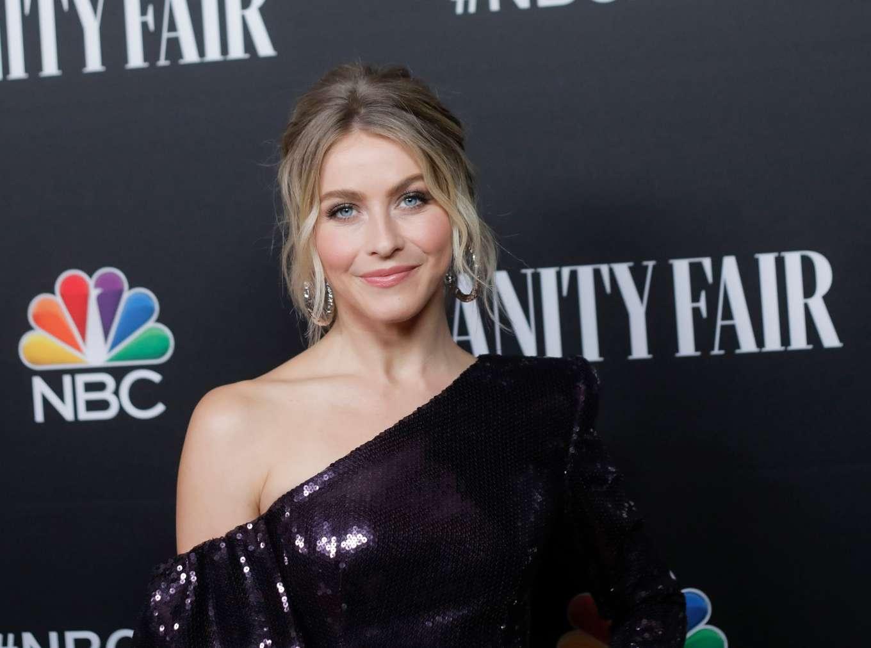 Julianne Hough 2019 : Julianne Hough – NBC and Vanity Fairs Celebration Of The Season-11