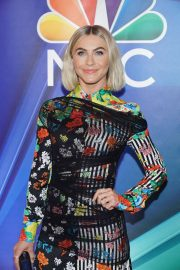 Julianne Hough - NBCUniversal Upfront Presentation in NYC