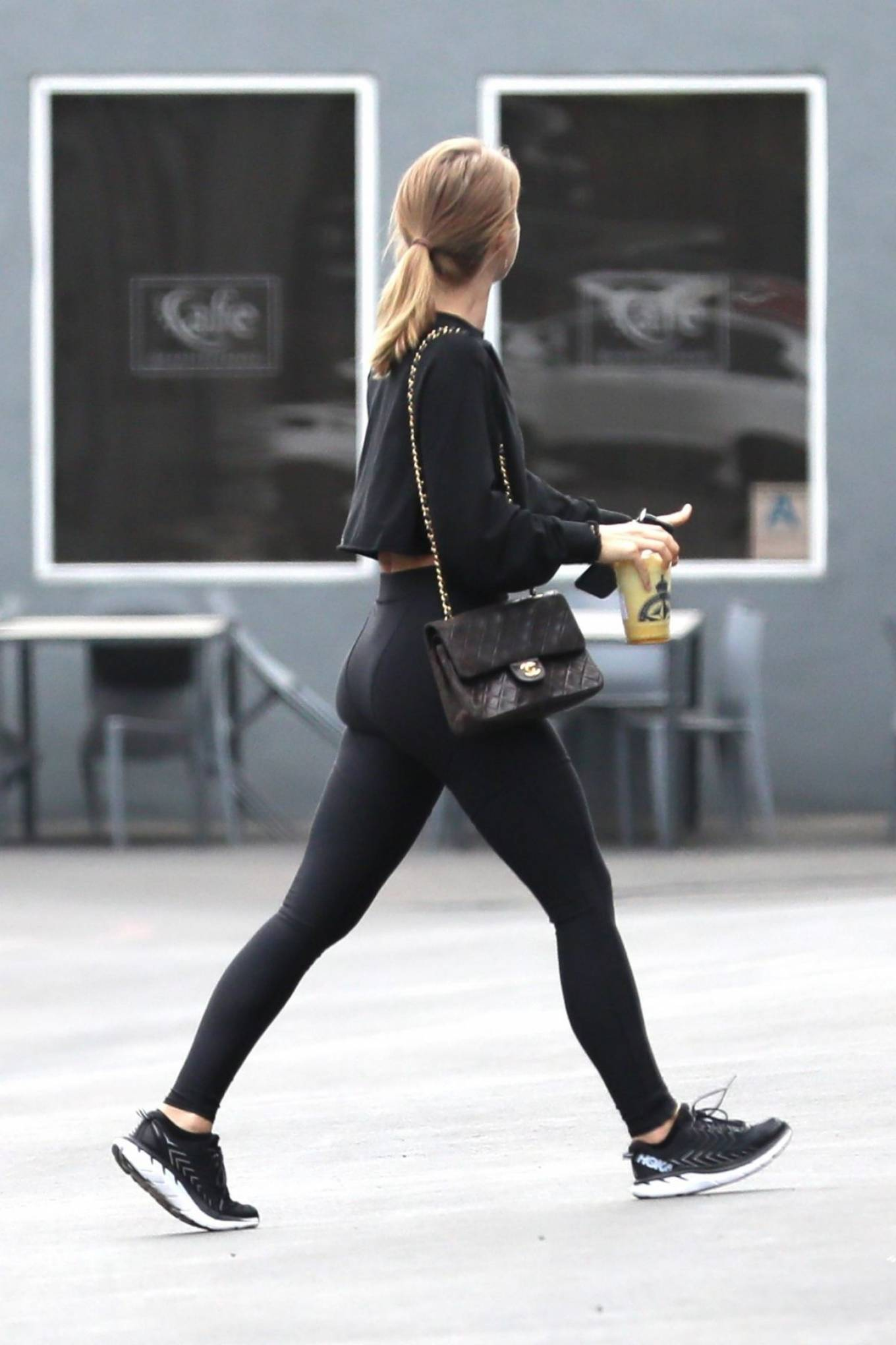 Julianne Hough - Out in Los Angeles