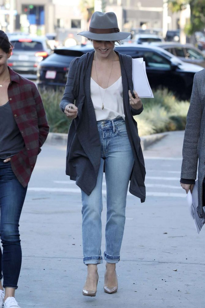 Julianne Hough: Out in West Hollywood -03
