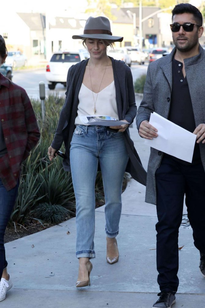 Julianne Hough: Out in West Hollywood -08