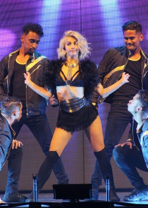 Julianne Hough: Performing at MOVE Live on Tour -11