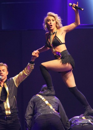 Julianne Hough: Performing at MOVE Live on Tour -34