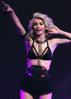 Julianne Hough: Performing at MOVE Live on Tour -40