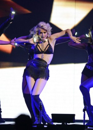 Julianne Hough: Performing at MOVE Live on Tour -54