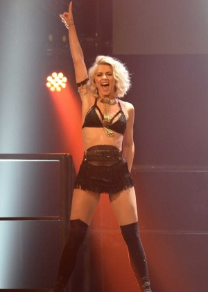 Julianne Hough: Performing at MOVE Live on Tour -55