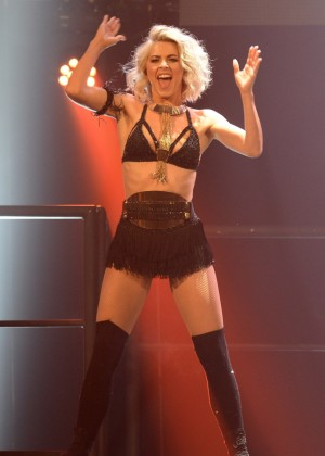 Julianne Hough: Performing at MOVE Live on Tour -56