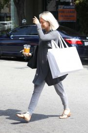 Julianne Hough - Shopping in West Hollywood