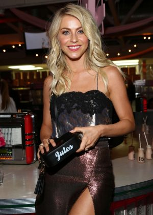 Julianne Hough - The Launch Of POP & SUKI in Los Angeles adds