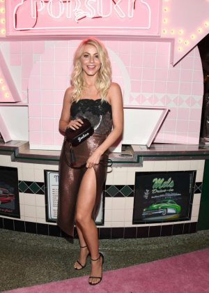 Julianne Hough - The Launch Of POP & SUKI in Los Angeles
