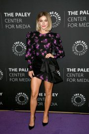 Julianne Hough - The Paley Center Presents: An Evening With Derek & Julianne Hough