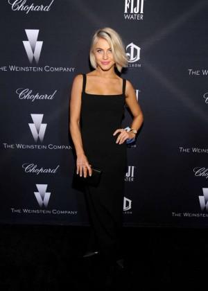 Julianne Hough - The Weinstein Company's Academy Awards Nominees Dinner in LA