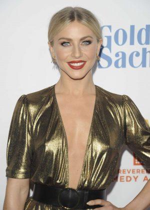 Julianne Hough - TrevorLive Fundraiser 2016 Gala in Los Angeles