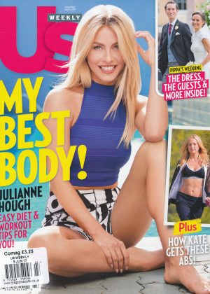 Julianne Hough - US Weekly Magazine (June 2017)