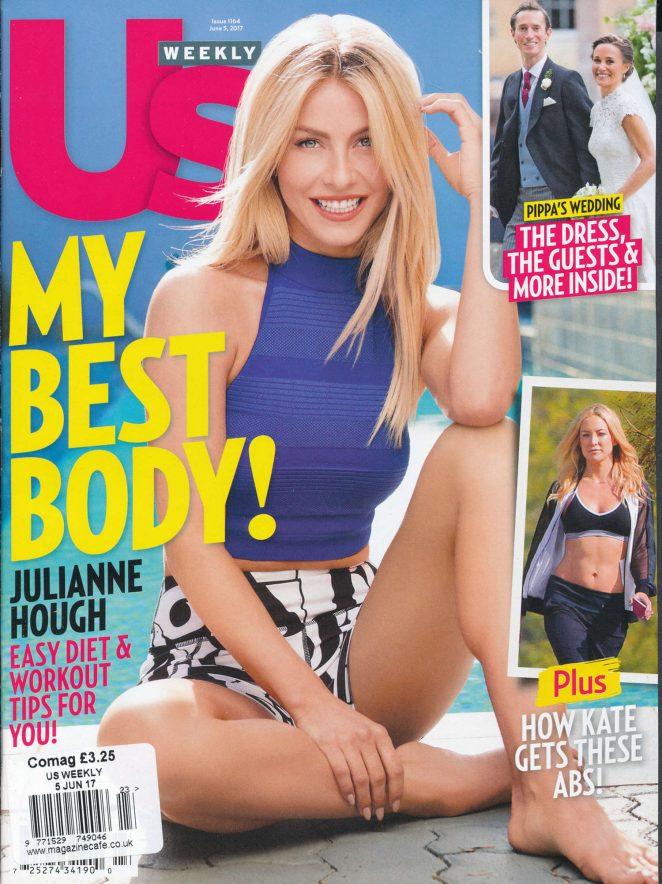Julianne Hough – US Weekly Magazine (June 2017)