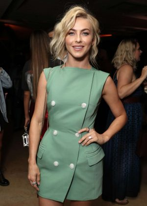 Julianne Hough - Variety's Power of Young Hollywood Party in LA