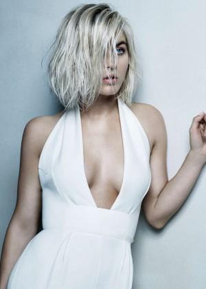 Julianne Hough - Yahoo! Style Photoshoot by Alisha Goldstein (April 2015)
