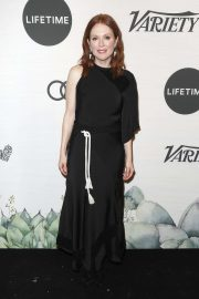 Julianne Moore - 2019 Variety's Power of Women in NYC